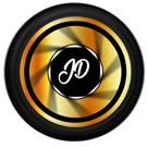 JD on Wheels Logo